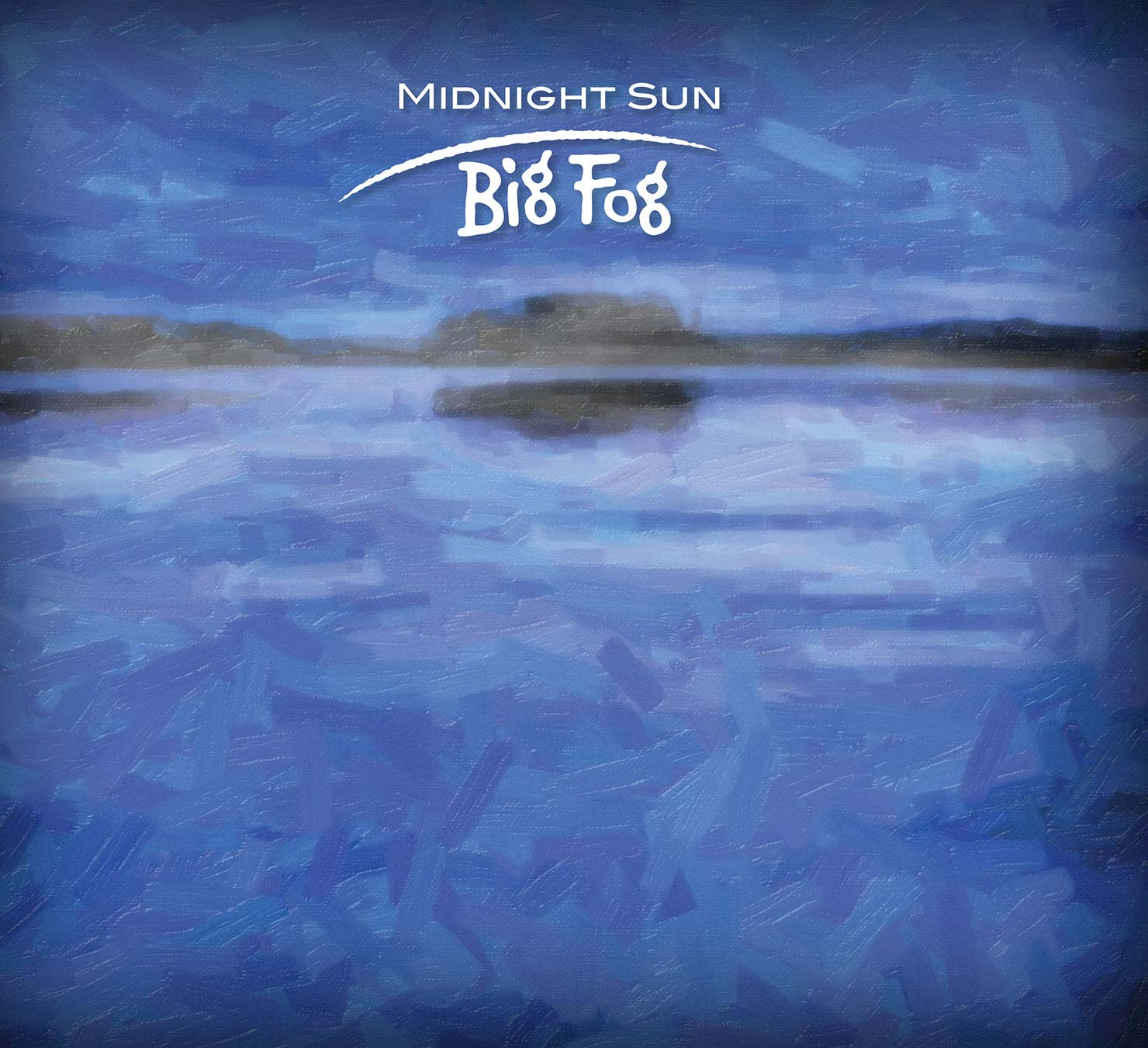Big Fog - Celtic Fusion